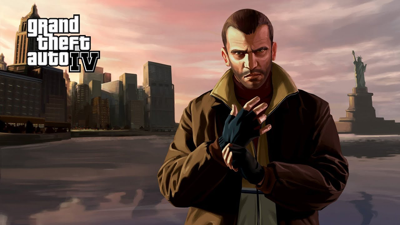 Image result for Ocean of Games GTA 4 Free Download for PC Full Game Setup