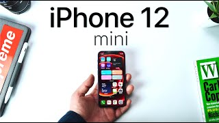 iPhone 12 Mini One Week Later - Is it Worth it??
