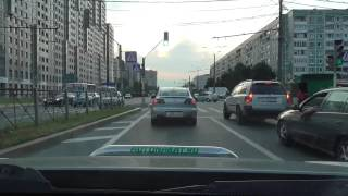 Автовождение с АВТОНАКАТ.РУ