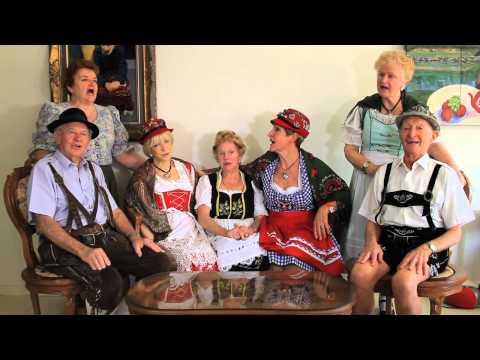 Lullabies from around the World - Austrian