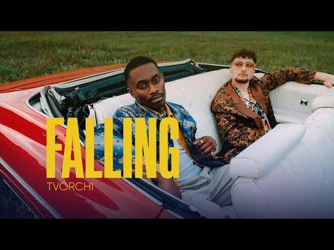 Смотреть клип Tvorchi - Falling