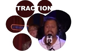 "Sal the Stockbroker wants ""traction"" (video)"