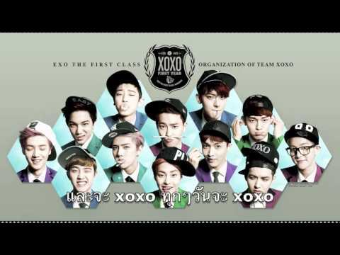 EXO - XOXO cover female thai ver.