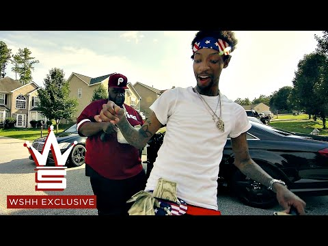 "Sonny Digital ""SRGOW"" (WSHH Exclusive - Official Music Video)"