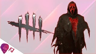Rollerghoster of Emotions | Dead by Daylight Ghostface DLC