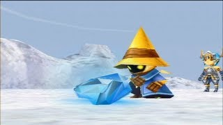 Final Fantasy Crystal Chronicles: Echoes of Time -- Part 9: Ice Mountain Entrance 2