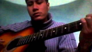 Nhạc bolero guitar 17 - Vòng nhẫn cưới cover bolero rumba
