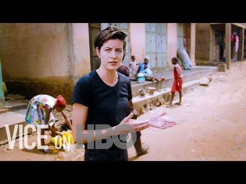 Global Gag Rule Debrief | VICE on HBO, Season 6