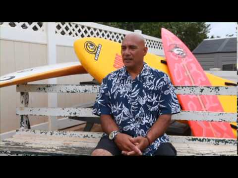 C4 Waterman CNN NEXT LIST, Archie Kalepa