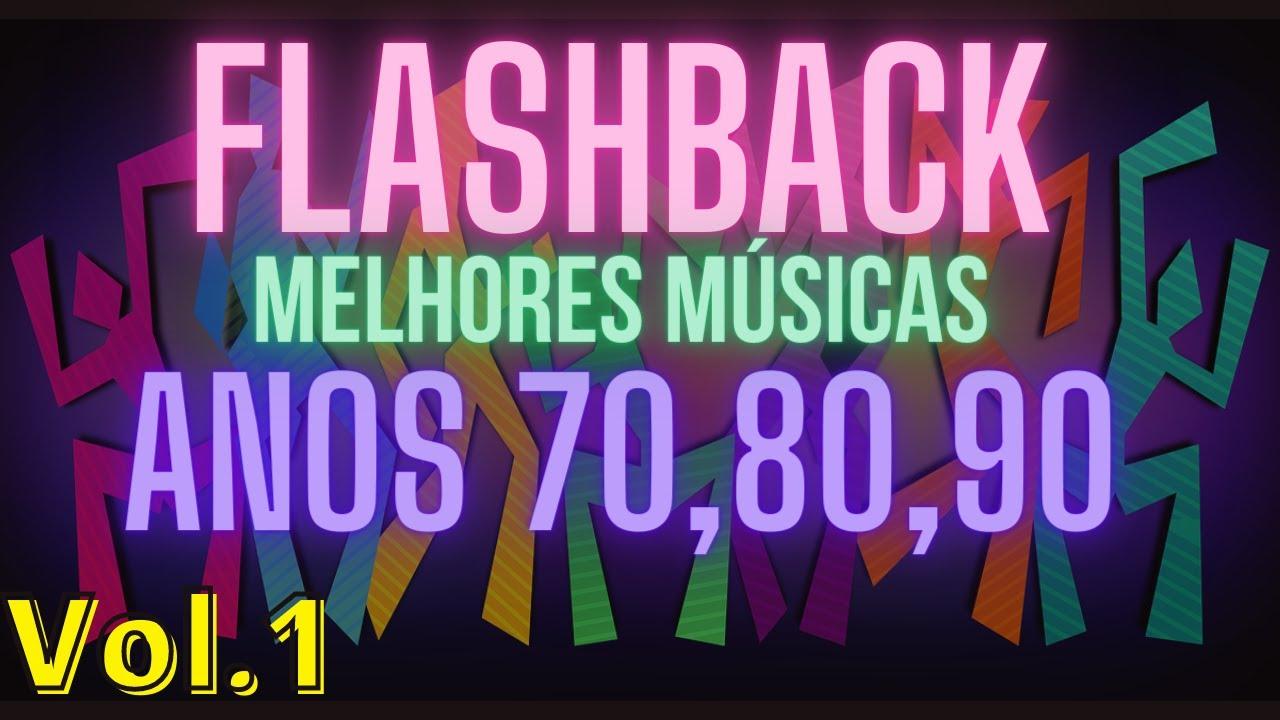 Musicas Antigas Internacionais, Flashback anos 70, 80 e 90,musica internacional antiga, vol.#1