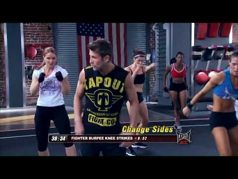 Sprawl and Brawl - TapouT XT - Español Latino