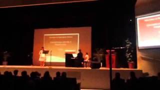Concierto para violín No. 5 Frederick Seitz