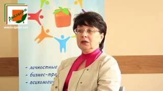Тренер Наталья Морозова (г. Санкт-Петербург)