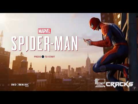 Marvel's Spider Man Download PC 2018 [Full Game]