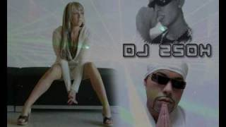Cascada ft Dj Aligator - Kiss my Dangerous Bass ( DJ ZSOX Remix 2009 )