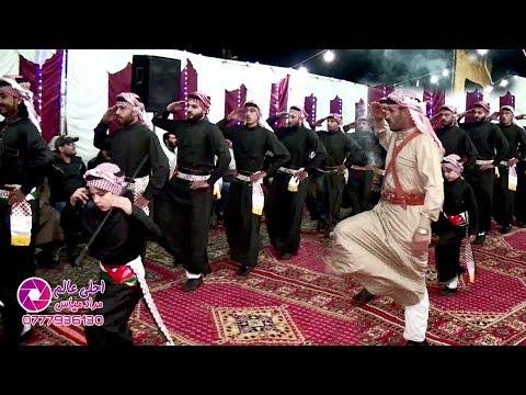 دبكة صف العسكر & احمد القسيم & فرقة شباب درعا