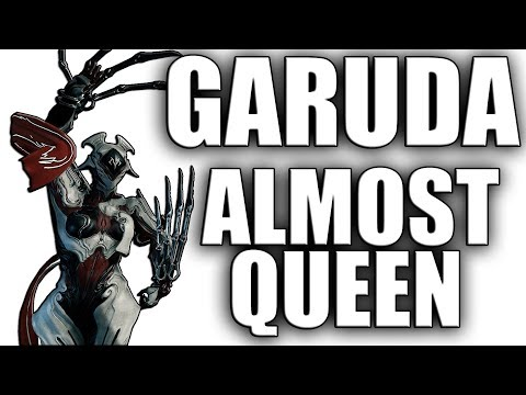 Garuda Review - The Almost Queen