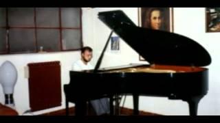 J. S. Bach - Concerto Italiano BWV 971