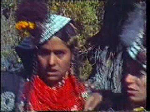 Kafirs of Hindukush Kalash