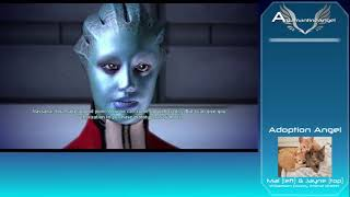 Mass Effect 1 - The Beginning of a Legend (Part 6)