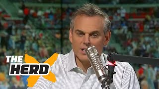 Colin Cowherd remembers Craig Sager | THE HERD