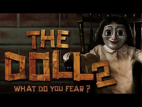 The Doll2   Film Hantu Terbaru Indonesian