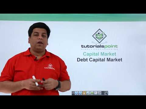 Debt Capital Market