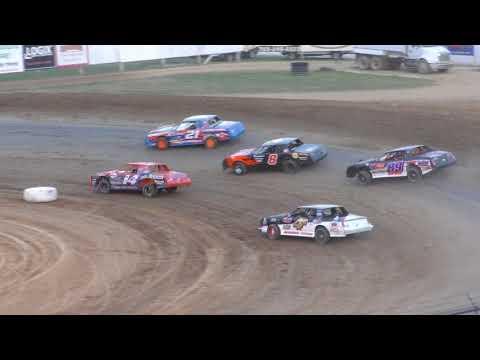 7 28 18 Bailey Hicks Memorial Bomber Dash Lincoln Park Speedway
