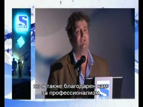 Sony Entertainment Television First TV Season in Moldova Presentation