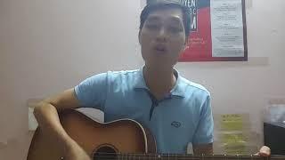 [Hướng dẫn guitar] Thánh ca Mùa Gặt