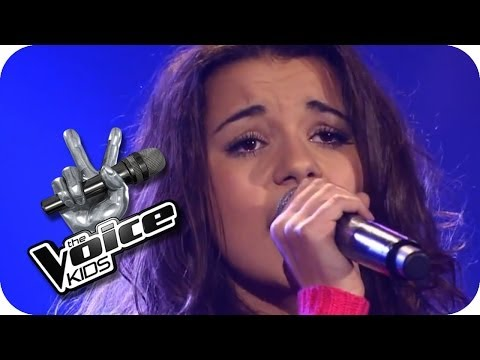 Demi Lovato - In Case (Tamara) | The Voice Kids 2014 | Blind Audition | SAT.1