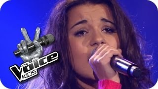 Video Sarah McLachlan - Angel (Liv, Cosma, Elinor) | The Voice Kids 2015 | Battles | SAT.1 download MP3, 3GP, MP4, WEBM, AVI, FLV Maret 2018