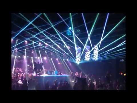 LiFe & Beach LiFE nightclub SLS Las Vegas, DJ Erick Morillo