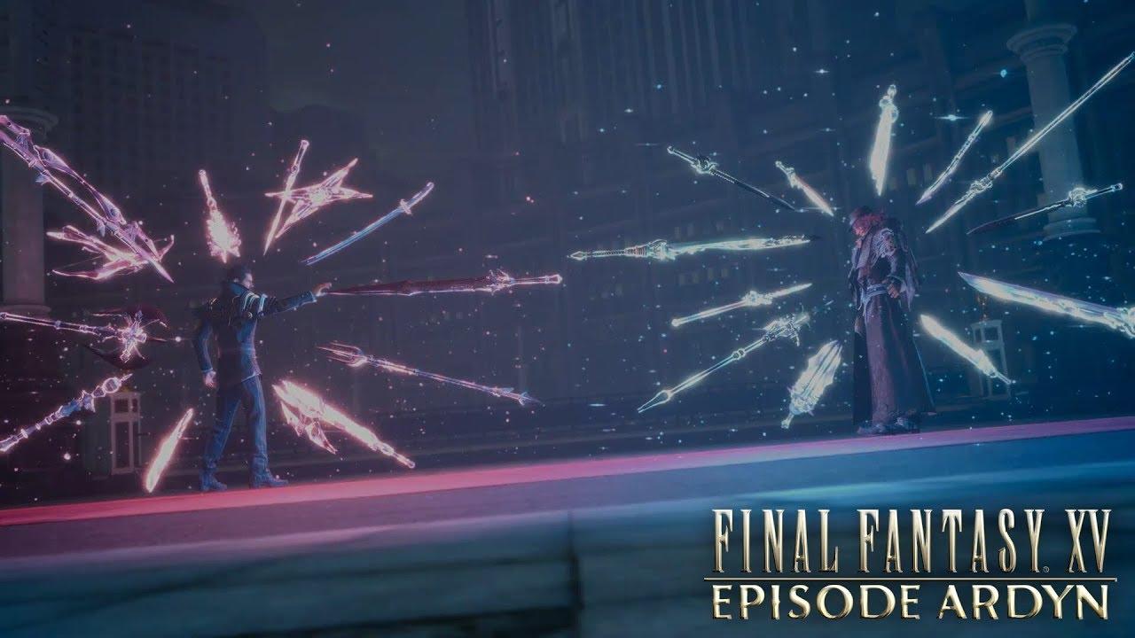 Final Fantasy XV' Season 2 DLC Plans Curtailed, Hajime