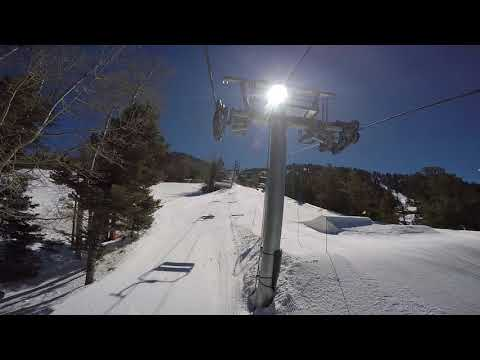 Red River, NM - Ski Lift