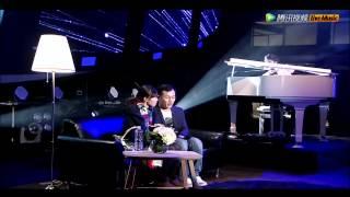 王力宏 - 《Forever Love》 2/14/15 松菸新歌發佈會live