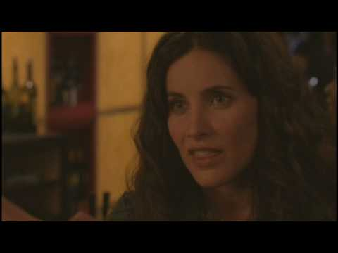 GRAY MATTERS movie: Bar Scene pt 2 of 2 (Heather Graham & Alan Cumming meet Rachel Shelley)