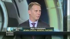 Spark Capital's Alex Finkelstein on Privlo