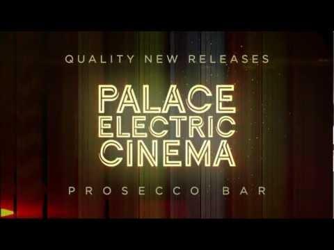 Palace Electric Cinema NewActon Canberra