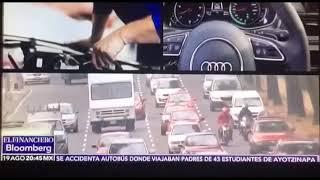 ¿Qué tan seguros son los vehículos en México? Entrevista a Rodrigo Escartín — Financiero Tv