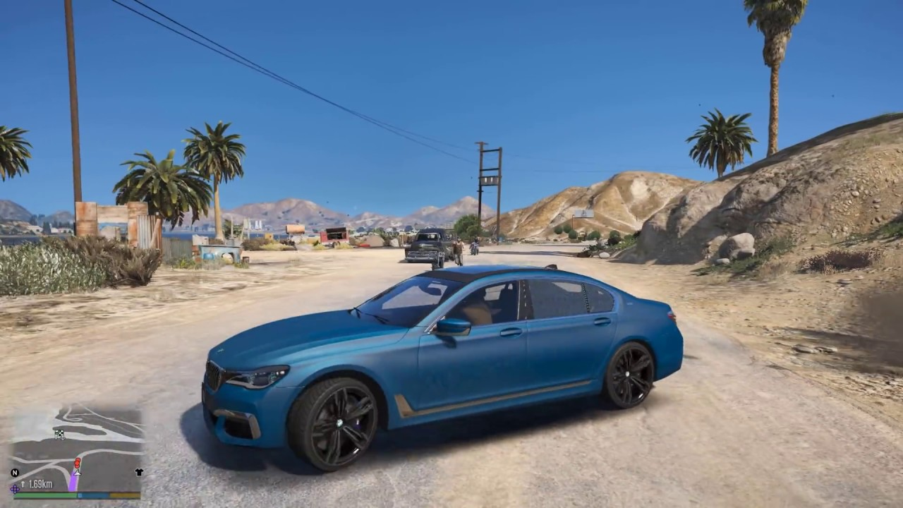 Theft Auto, выполненная в жанре Action / Sandbox. Впервые в истории