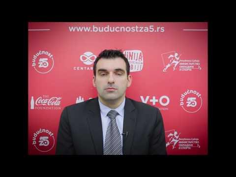 Budućnost za 5 - Aleksandar Nenkov, Societe Generale Bank