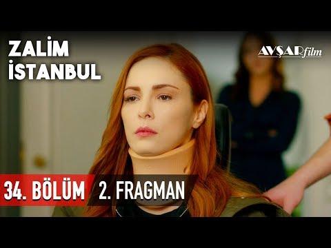 Zalim İstanbul 34. Bölüm 2. Fragmanı (HD)