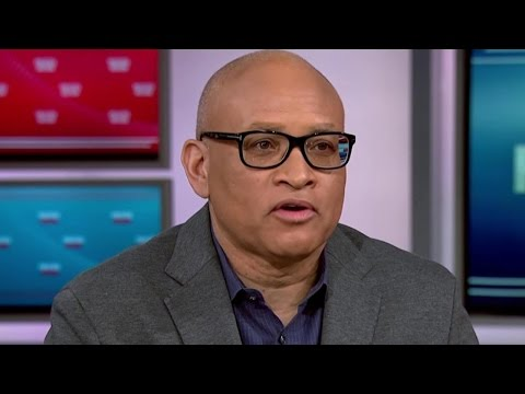Larry Wilmore On Use Of NWord at White House Correspondents' Dinner  PoliticsNation  MSNBC