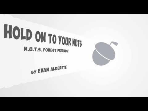 N.U.T.S. Forest FriendZ OST: H...