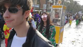 Carnevale p. S. Giorgio 2019