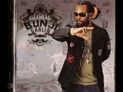 Bunji Garlin - Brrrt [HQ]