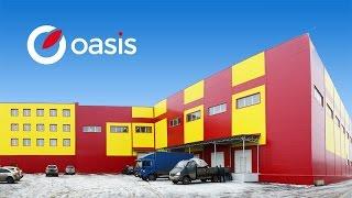 Новый складской комплекс Oasis: 20 млн. корпоративных сувениров и подарков!(Некоторые счастливчики уже видели наш современный склад вживую, другие о нем читали, третьи видели фото...., 2015-11-03T08:26:01.000Z)