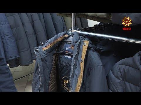 В Чебоксарах продолжает свою работу ярмарка верхней одежды