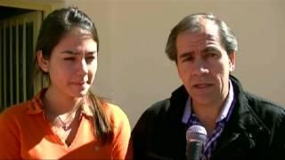 Gustavo Minuzzi en Machigasta